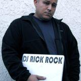 DJ Rick Rock - Classic House Mix! Nonstop Old School House Mix!