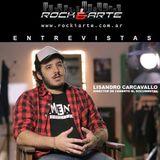 """Entrevista con Lisandro Carcavallo director de """"Cemento el Documental"""" en Rock&arte radio"""