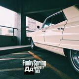 FunkySpring(April2017)MIXbyDD
