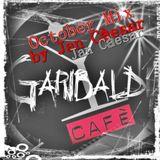 October Mix by Jan CàESAR @ Garibaldi Cafè (Corbetta)