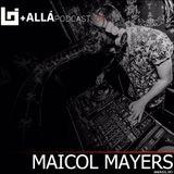 B+allà Podcast 108 Maicol Mayers