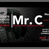 Jay @ Integrate Boomerang Beach Club The Hague August 3rd 2013