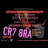 SPLENDIFEROUS Vs ROSEMANTIC VALENTINES HOUSE PARTY{16.2.2019} 5TH AVENUE, AFTERDARK, NEW ATTRACTION