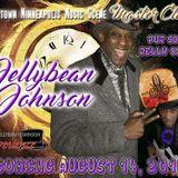 Uptown Master Class 8/14/18 Featuring Jellybean Johnson