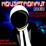 Housetronaut Radio on Killradio.org 8/21