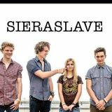 Interview with Canadian band Sieraslave. First broadcast 19th May 15