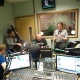 Swing Guitar 78s special with DJangos Tiger, Kipper the Cat show Cambridge 105