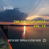 Dj. Crystino - The Sound Of Ibiza Vol. 14