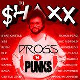 Progs 'N Punks
