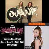 Jaclyn Manfredi Interview - 4-18-17