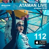 Ataman Live - FDS 112