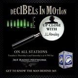 Decibels In Motion Episode 8