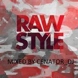 RAW Mix October 2017 ´´XTRA RAW EDIT´´
