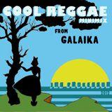 SpaceReggaeStation #01 - Cool Reggae MiniMix