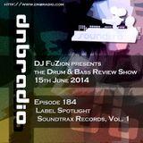 Ep. 184 - Label Spotlight on Soundtrax Records, Vol. 1