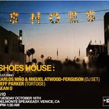 Seano Live at Shoeshouse (10.18.16)