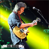 "SBL Radio Block Party, with ""very special guest"", Steve Hackett."