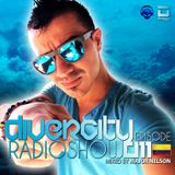 Divercity Radioshow Episode 11 :: Mixed by : Dj MAJOR NELSON