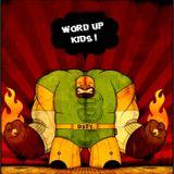 DJ F7 - Word Up Kids! (2010)