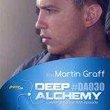 Martin Graff - Deep Alchemy 030 Marathon on Pure.fm