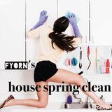 Fyorn's House Spring Clean