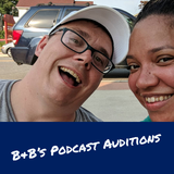BandBs Podcast Auditions 4 - Tiger King