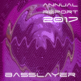 BassLayer's Annual Report 2017 :: Recorded live by BassLayer at Painted Chariot Sept 2017