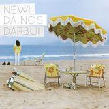 NEW! DAINOS DARBUI: IEVA D.