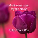 Multiverse pres. Mystic Noise - Tulip Force 002