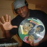 DJ ICE  THRO BACK R&B  VOL 33.