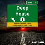 G.GORDON 'LISTEN FOR THE DEEP HOUSE UP THE ROAD'