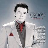 Jose Jose Duetos Vol1