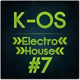 Electro N' House Remix #7