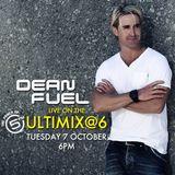 DEAN FUEL - Ultimix (5FM) - October 2014 - DJ Mix