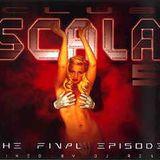 DJ René – Club Scala 5 - The Final Episode CD1 [1998]