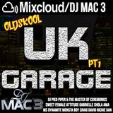 Oldskool UK Garage Pt1