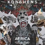 KONSHENS - AFRICA (the mixtape by GMONEY) 2018