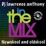 dj lawrence anthony divine radio show 01/08/19