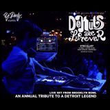 Donuts Are Forever 13 LIVE From Brooklyn Bowl 2019 DJ PERLY