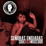 Señoras Enojadas - Soul and R&B @ Buenos Aires Soul Club