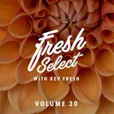 Fresh Select Vol 30 12_19_16