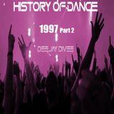 History Of Dance 1997 Part 2 Deejay DiVee ( Davide Cirillo )