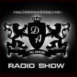 Del Amore Radio Show Episode #9