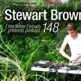 LWE Podcast 148: Stewart Brown
