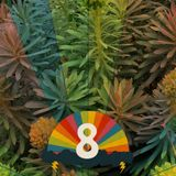 Electric Rainbow - Mixtape 8 - Melange Vol. 1