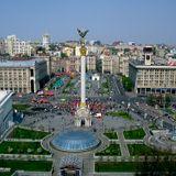 City Lounge - Kiev (Chillout)