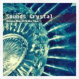 Crystal Sounds Moojaa May Mix Tape 2014