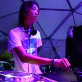 DJ Shin recorded in Sunshine After PArty