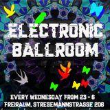 @Electronic Ballroom (08.11.17)