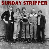 SUNDAY STRIPPER S02 # 01